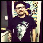 danny-champ-in-warren-tee-shirt