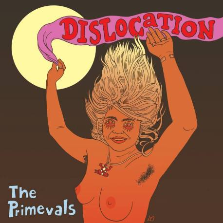 Primevals Dislocation