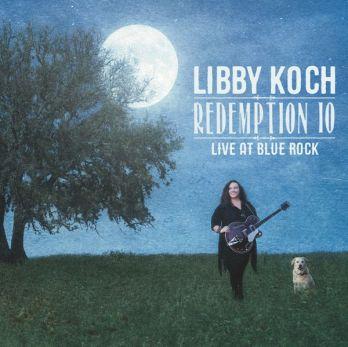 redemption-10-album-cover